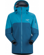 Arc'teryx Mens Rush Jacket