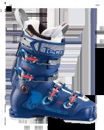 Tecnica Cochise 105 DYN Womens Ski Boot Cobalt