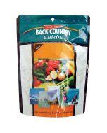 Back Country Cuisine : Nasi Goreng, Vegetarian - Double Serve