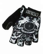 Cycology Cycling Gloves Velo Tattoo