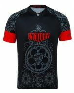Cycology MTB Short Sleeve Jersey - Day of the Living