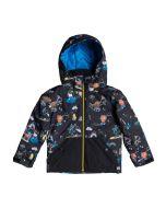 Quiksilver Little Mission Kids Jacket
