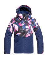 Roxy Girls Frozen Flow Jacket