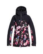 Roxy Women's Stated Parka Jacket