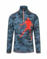Bogner Fire+Ice Mens Pascal Skivvy