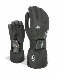 Level Butterfly Womens Glove
