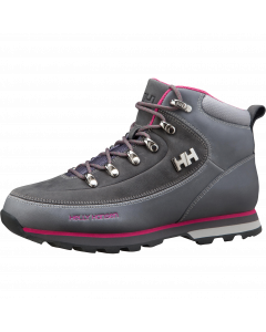 Helly Hansen Womens The Forester - Mid Grey
