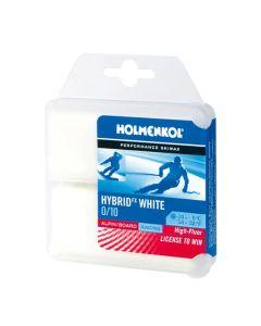 Holmenkol Hybrid White