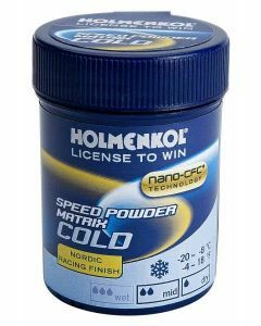 Holmenkol Speed Power Cold
