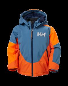 Helly Hansen Rider Ins Jacket - Blue Horizon