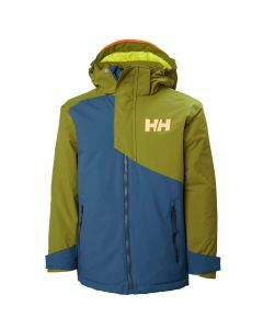 Helly Hansen Jr Cascade Jacket