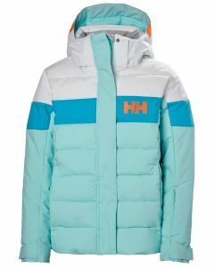 Helly Hansen Junior Diamond Jacket