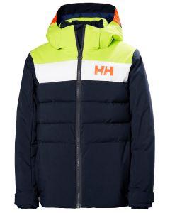 Helly Hansen Junior Cyclone Jacket
