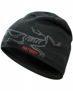 Arc'teryx Bird Head Toque Black