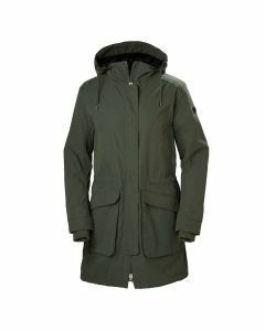 Helly Hansen Womens Vega Parka