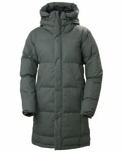 Helly Hansen Womens Beloved Puffy Parka