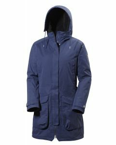 Helly Hansen Womens Kara Parka