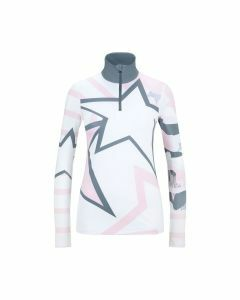 Bogner Fire+Ice Womens Ilvy Skivvy White