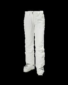 Helly Hansen Womens Legendary Pant White