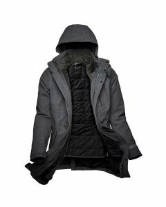 Helly Hansen Helsinki 3-In-1 Coat