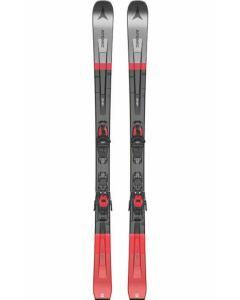 Atomic Vantage 79C Ski + FT10 GW Binding