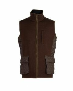 Dale of Norway Jeger Knitshell Vest