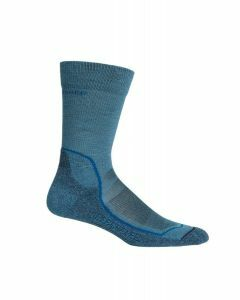 Icebreaker Mens Hike+ Light Crew Sock