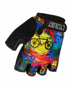 Cycology Cycling Glove - 8 Days