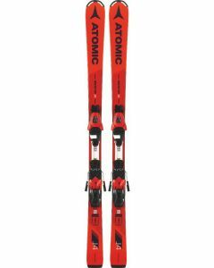 Atomic Redster J4 Ski + L7 Binding 2020