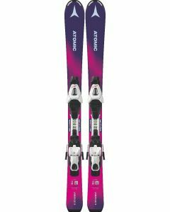 Atomic Vantage Girl X Ski + C5 Binding