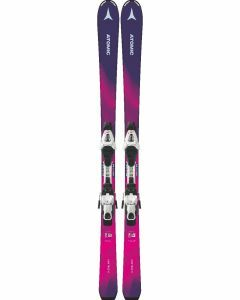 Atomic Vantage Girl X Ski + Binding