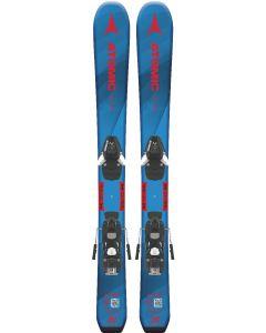 Atomic Vantage Jr Ski 90cm + C5 Binding