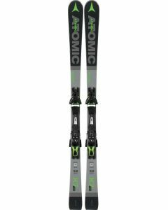 Atomic Redster X7 WB Ski + FT12 GW Binding 2020