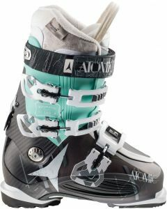 Atomic Waymaker Carbon 100W Ski Boot