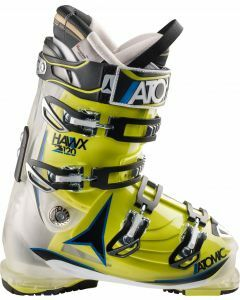 Atomic Hawx 2.0 120 Ski Boot