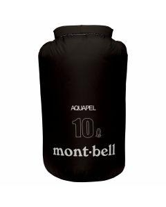 Montbell Aquapel Stuff Bag 10L - Gunmetal