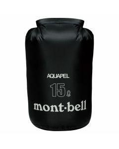 Montbell Aquapel Stuff Bag 15L - Gunmetal