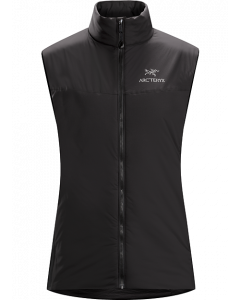 Arc'teryx Womens Atom LT Vest - Black