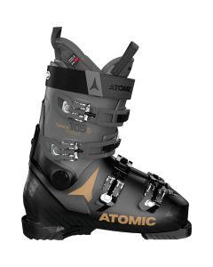 Atomic Womens Hawx Prime 105 S W - Black/Anthracite/Gold