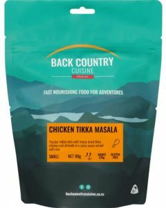 Back Country Cuisine Chicken Tikka Masala Double