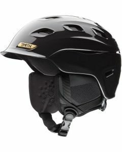 Smith Womens Vantage MIPS Helmet - Black Pearl