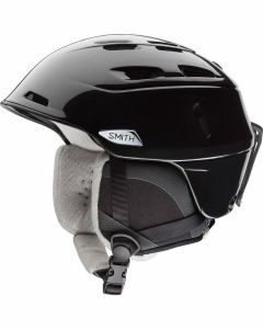 Smith Womens Compass MIPS Helmet - Black Pearl