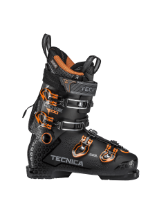 Tecnica Cochise 100 Ski Boot Black