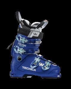 Tecnica Cochise 105 DYN Womens Ski Boot Bright Blue