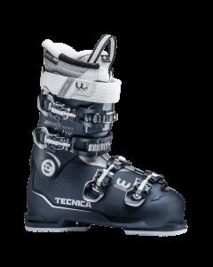 Tecnica Mach Sport 85 HV Womens Ski Boot Night Blue