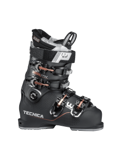 Tecnica Mach1 95 MV Womens Ski Boot Graphite