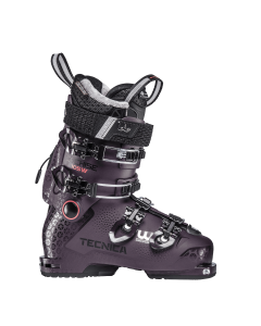 Tecnica Cochise 105 DYN Womens Ski Boot Bordeaux