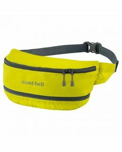 Montbell Pocketable Light Banana Pouch