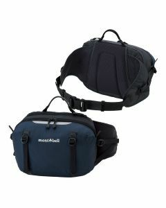 Montbell Trail Lumbar Pack 7