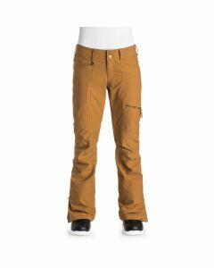 Roxy Cabin Pant Bone Brown